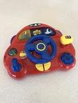 2922: Wiggles Steering Wheel