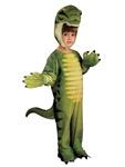 4221: Green Dinosaur