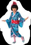 4240: Cherry Blossom Princess- Small