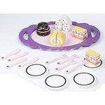 748: Dessert Set