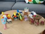 780: Little Tikes Dolls House