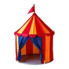 787: Circus Tent- Carnival Pack