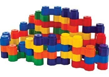 859: Giant Twin Blocks