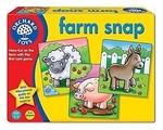 906: Farm Snap