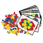 J110: Pattern Blocks And Cards