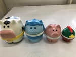 L996: Little Tikes Stackable Animals