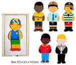 C1579: Dress Up Boy Puzzle