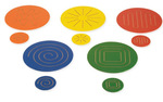 N1580: Feel  And Tell Tiles