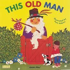 SS1324: This Old Man Story Sack