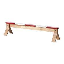 N11: Balance beam