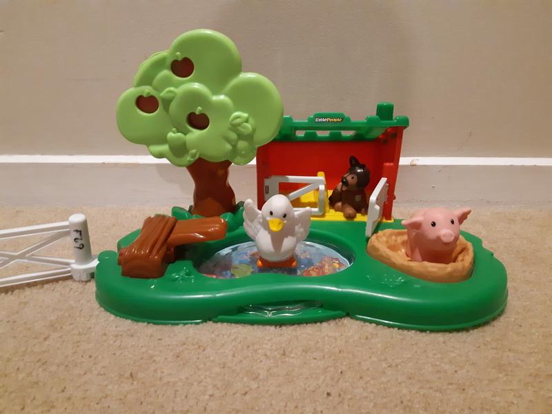 F69: Farm set