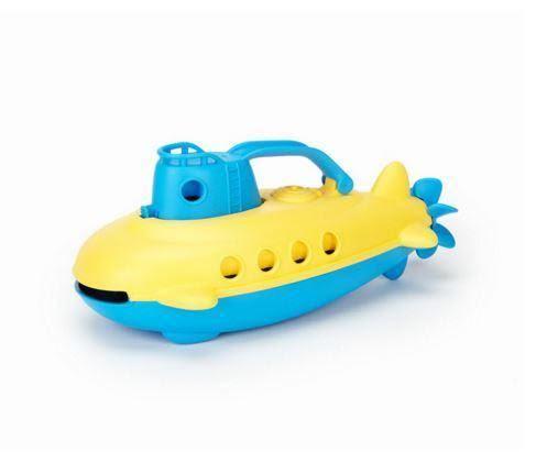 H34: Submarine - Green Toys