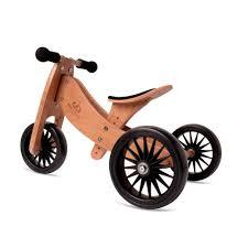 ZN11: kinderfeets bike