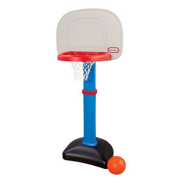ZN12: Little Tikes basketball ring
