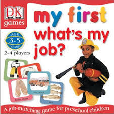 M13: What's my job game