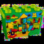 B60: Duplo Playground