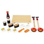 F136: Hape Sushi Set