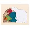 C2: Hape layer Polar Puzzle