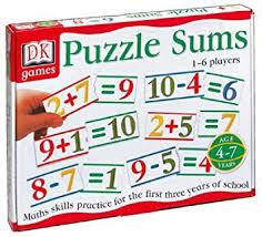 M103: Puzzle Sums