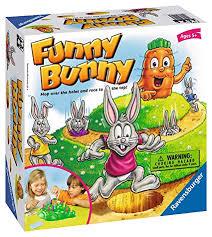 M106: Funny Bunny