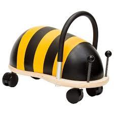 A90: bee ride on