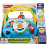 A178: Puppy's Smart Stages Driver