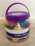 L81: Cotton Reels