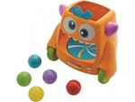 A279: Fisher Price pop n chase monster