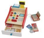 F252: Wooden cash register