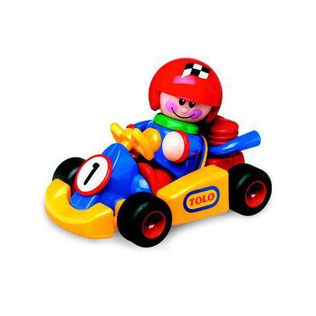 A282: Tolo Go Cart