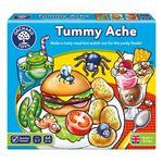 M115: Tummy Ache Game