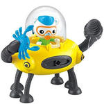 F255: Octonauts Gup D crab mode playset