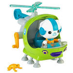 F256: Octonauts Gup H Helicopter set