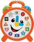 A289: Fisher Price Laugh and Learn Clock