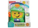 A290: Fisher Price Laugh and Learn Lanteen