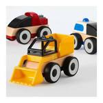 G117: Vehicles