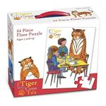 C141: The Tiger who came to tea floor puzzle