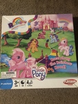 M127: My Little Pony Rainbow Asventures Game