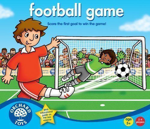 M129: Orchard Toys Football Game