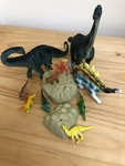 F268: Dinosaur set