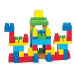 B27: Mega blocks