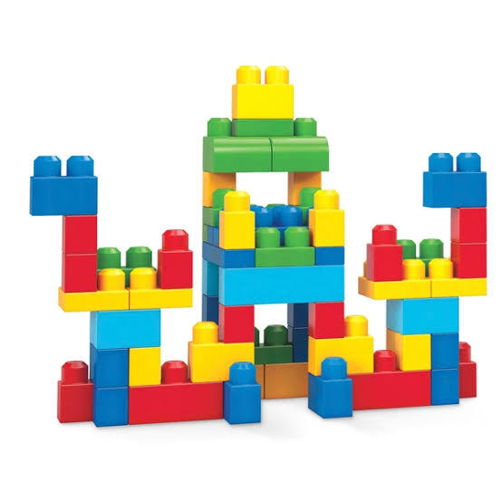 B78: Mega blocks