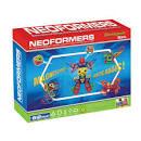 J40: Neoformers Designer Set