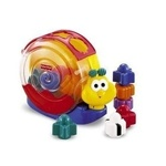 A66: Fisher price singing snail