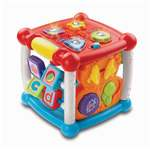 A299: Vtech turn and learn cube