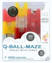 L121: Q Ball Maze
