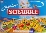 M132: Junior Scrabble