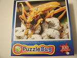 C207: Tropical rainforest longhorn beetle puzzle