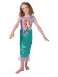 D64: Little Mermaid costume SIZE 4-6