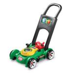 N69: Little tikes Gas n go Lawn mower